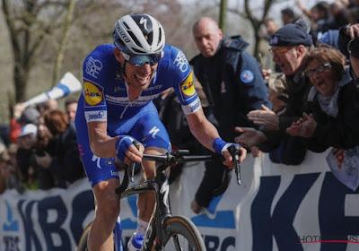 Zware balans na tweede etappe Dauphiné: 9 renners, waarvan 3 Belgen, geven op