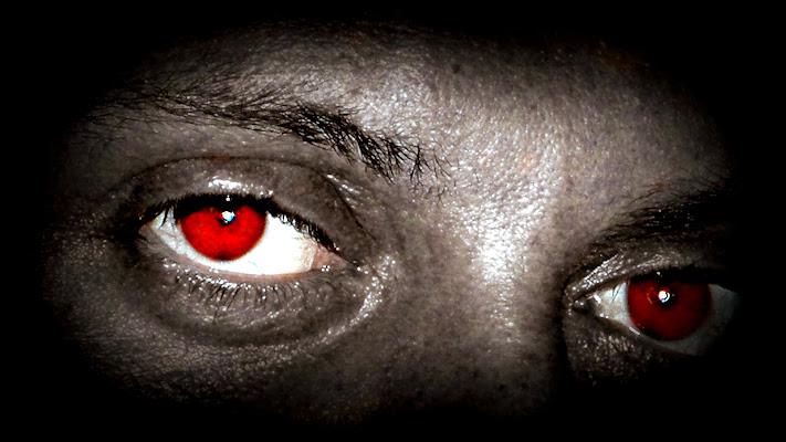 Gli occhi del demone di Senide Ph