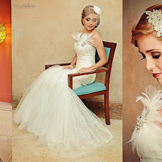 Wedding photographer Felisa Cordoba (cordoba). Photo of 25.08.2014