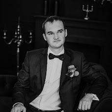 Wedding photographer Anna Faleeva (AnnaFaleeva). Photo of 31.10.2017