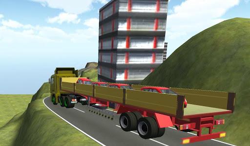 Code Triche Extreme Pro Car Simulator 2020 APK MOD screenshots 2
