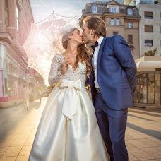 Wedding photographer Bojan Dzodan (dzodan). Photo of 08.11.2016