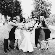 Wedding photographer Marina Ponomareva (ponomarewwa). Photo of 28.10.2017