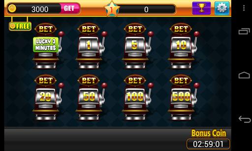Fashion Slots - Slots Machine - Free Casino Games 1.2.9 screenshots 2