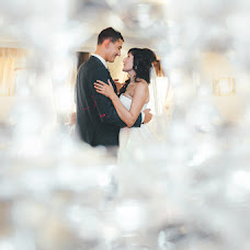 Wedding photographer Inna Mescheryakova (InnaM). Photo of 02.10.2016