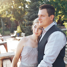 Wedding photographer Anna Guseva (AnnaGuseva). Photo of 13.01.2018