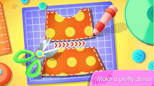 Baby Panda's Doll Shop - An Educational Game 8.24.10.00 screenshots 3