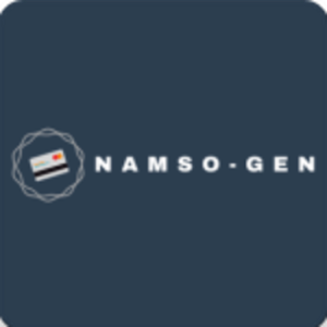 Namso Gen 3.7 by Space Howen logo