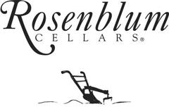 Logo for Rosenblum Cellars Vintner's Cuvee Syrah