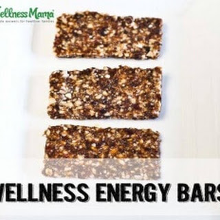 Wellness Energy Bars