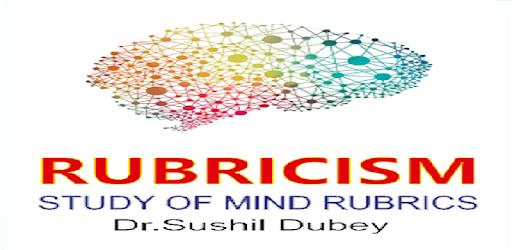 This app contains description of rubrics from mind section with its explanation