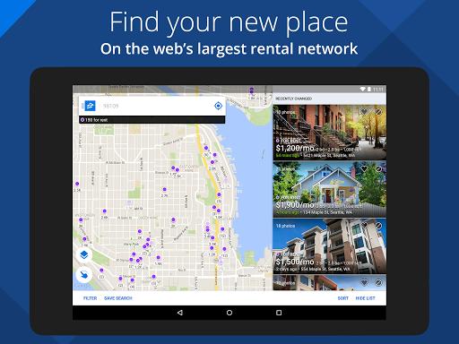 Apartments & Rentals - Zillow 5.3.144.1597 Screenshots 5