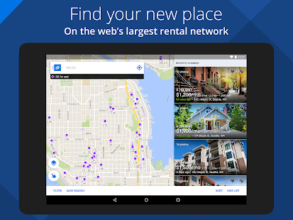 Apartments & Rentals - Zillow Screenshot 6