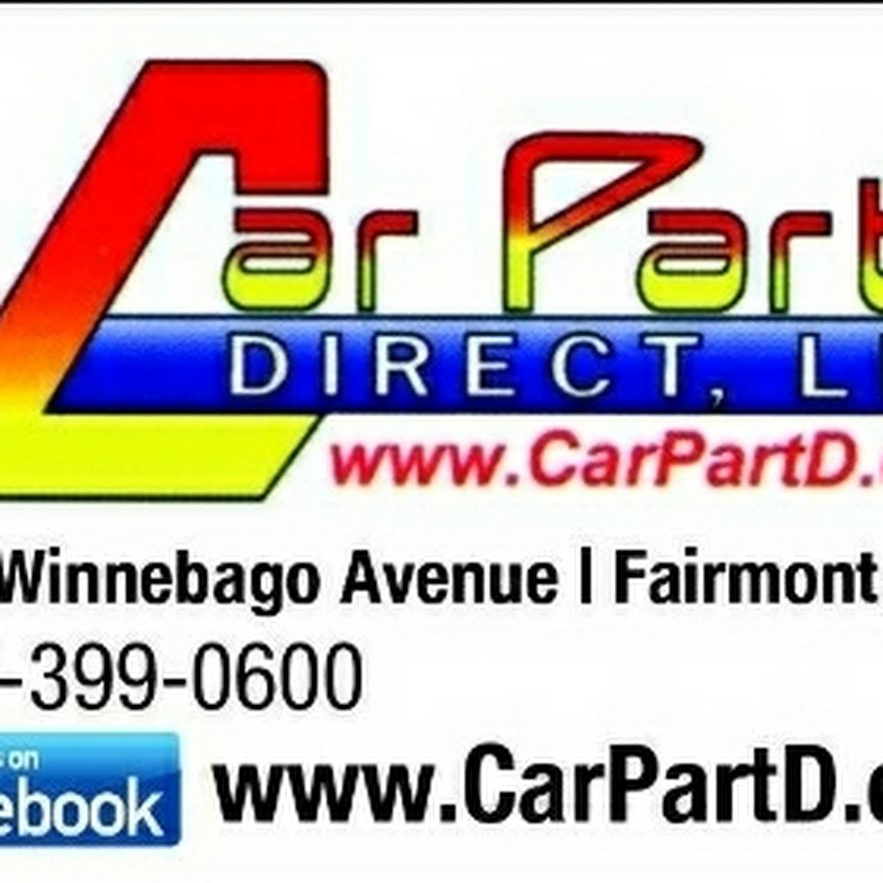 Car Parts Direct L L C Full Automotive Service Repair And New