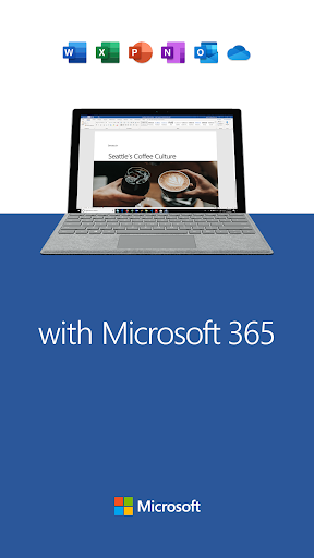Microsoft Word: Write, Edit & Share Docs on the Go screenshot 5