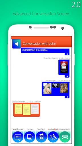 TextBehind - Inmate Text Messaging screenshots 3