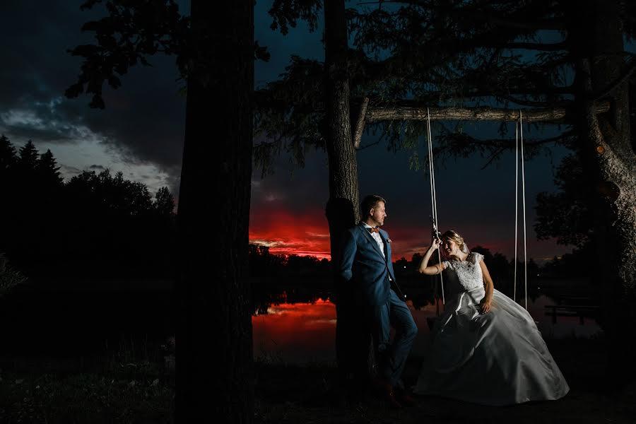 Wedding photographer Денис Исаев (Elisej). Photo of 17.07.2017