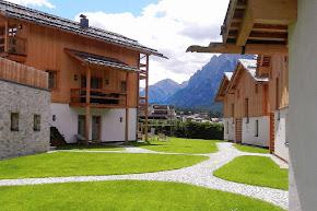 A Chic Retreat in the Heart of San Vigilio in san-vigilio-di-marebbe