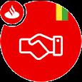 Santander Financiamentos icon