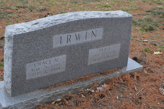 Photo: Irwin, Grace M. and Eli L.