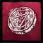玉虫色のメタトロンの紋章