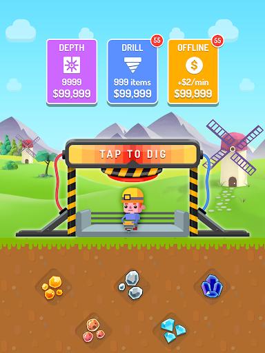 Dig Master screenshot