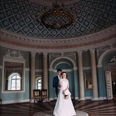 Wedding photographer Masha Yurchuk (Yurchuk). Photo of 24.05.2015