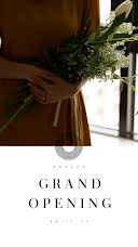 Grand Opening Bouquet - Video item