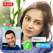 Live Video Call - Random Call - Live Video Chat
