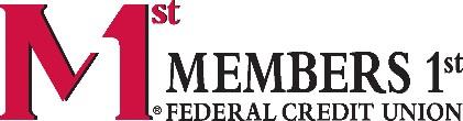 Members1st logo