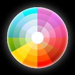Colorfill.io - Fill the Color Wheel