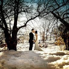 Fotógrafo de bodas Fabian Martin (fabianmartin). Foto del 14.02.2019