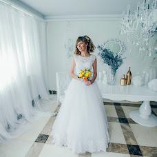 Wedding photographer Mariya Astafeva (MariyaAstafyev). Photo of 14.11.2016