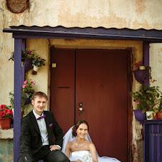 Wedding photographer Darya Garnik (dariazu). Photo of 23.09.2015