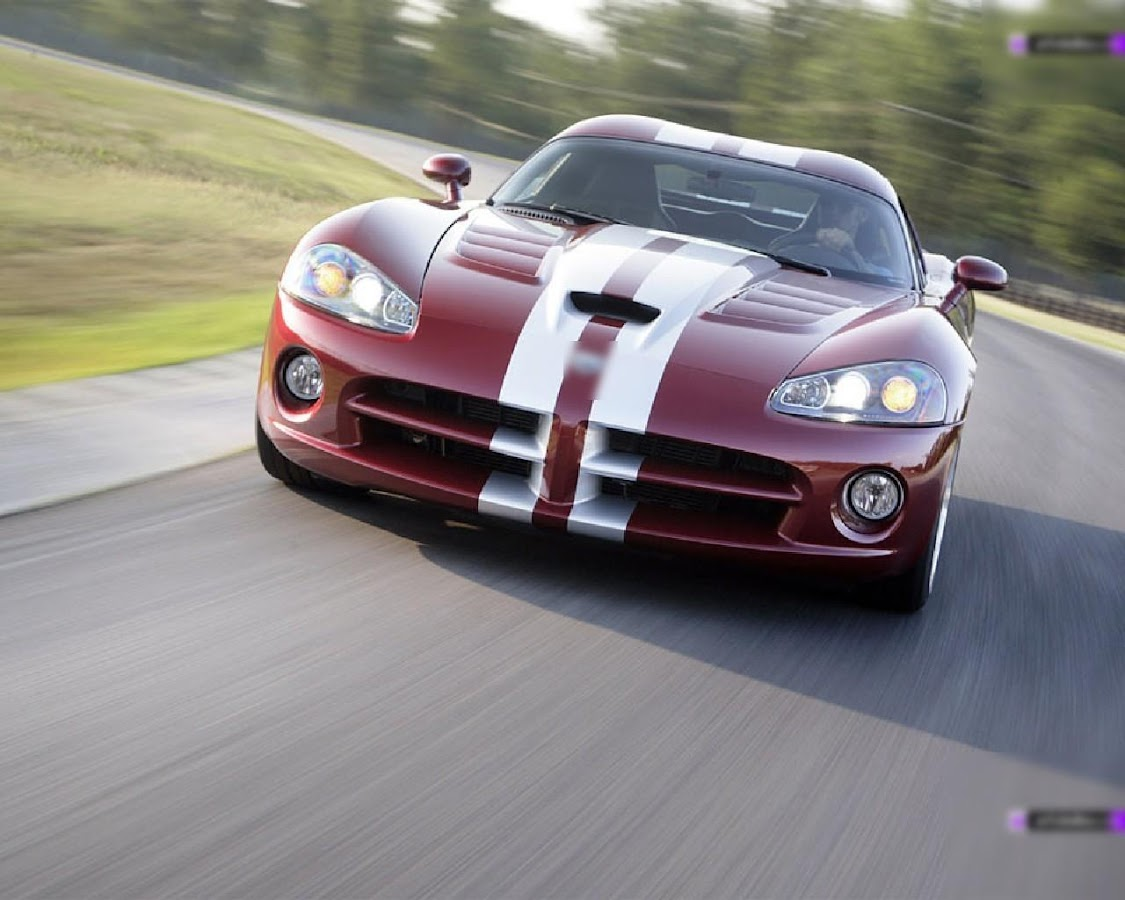 wallpapers cars dodge viper android apps on google play