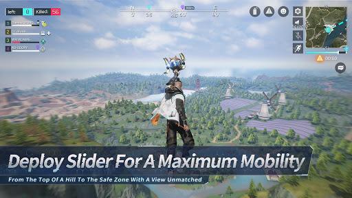 Cyber Hunter 0.100.348 Screenshots 16