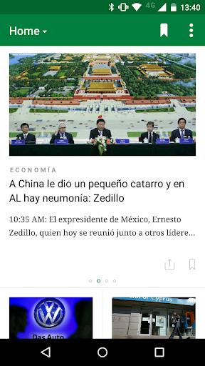 Publimetro Mexico