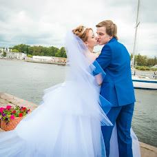 Wedding photographer Yuriy Macapey (Phototeam). Photo of 24.09.2015