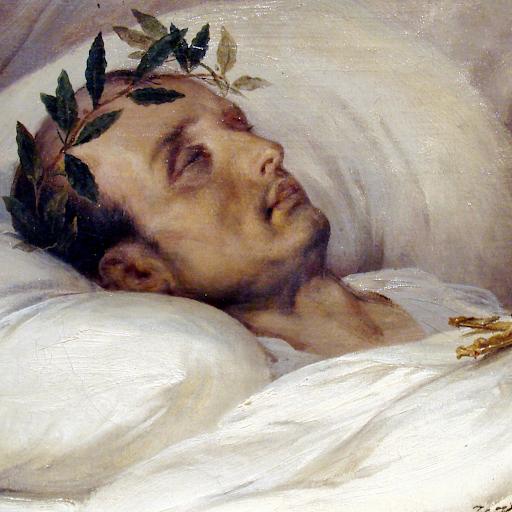 Napoléon et la mort