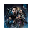 The Expanse Season 4 Wallpapers Tab