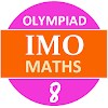 IMO 8 Maths Olympiad
