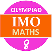 IMO 8 Maths Olympiad