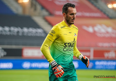 Pas de suspension pour Guillaume Hubert