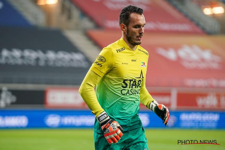 """Zit KV Oostende met een keepersprobleem? """"Volgend seizoen nieuwe doelman nodig"""""""