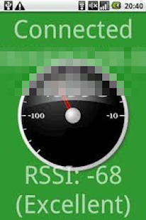WifiSignalChecker- screenshot thumbnail