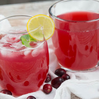 Honey Cranberry Juice Recipes.