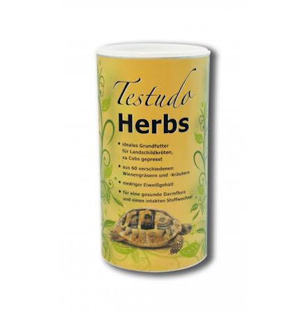 Pre Alpin Testudo Herbs 500g