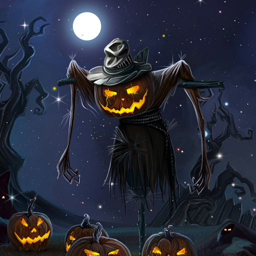 Halloween Wallpaper Apps On Google Play