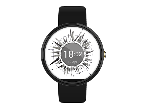 TriTwo Watch Face