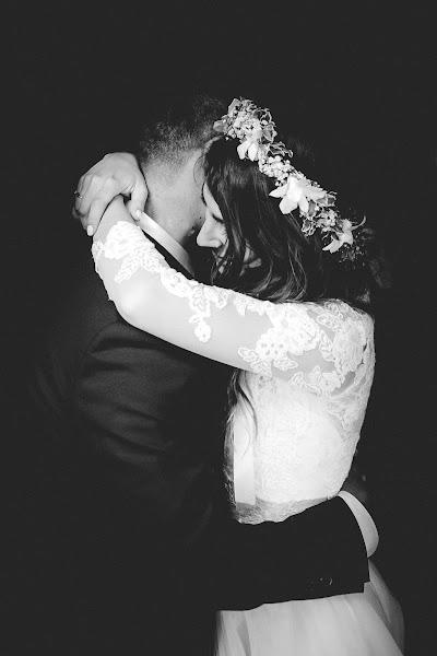 Fotografo di matrimoni Fabrizio Di domenico (FDDPhotography). Foto del 30.05.2017